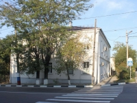 Novorossiysk, Robespier st, house 6. Apartment house