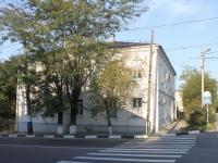 Новороссийск, улица Робеспьера, дом 6. многоквартирный дом