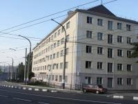 Novorossiysk, Sakko i Vantsetti st, house 6/8. Apartment house