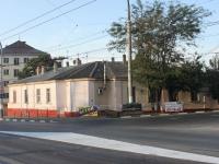 Новороссийск, улица Сакко и Ванцетти, дом 10. многоквартирный дом
