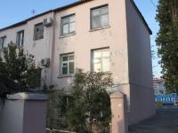 Новороссийск, улица Сакко и Ванцетти, дом 13. офисное здание