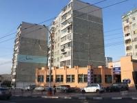 Novorossiysk, Sakko i Vantsetti st, house 20. Apartment house