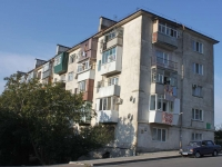 Novorossiysk, Sibirskaya st, house 26. Apartment house