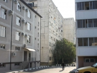 Novorossiysk, Tobolskaya st, house 3. Apartment house