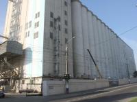 Novorossiysk, integrated plant Новороссийский комбинат хлебопродуктов, Elevatornaya st, house 22