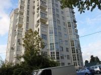 索契市, Voykov st, 房屋 35. 公寓楼