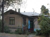 Sochi, Voykov st, house 41. Apartment house
