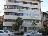 索契市, Voykov st, 房屋 47А. 公寓楼