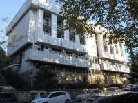 Sochi, Voykov st, house 70. office building