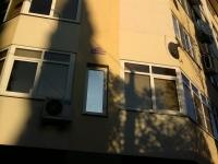 Сочи, улица Депутатская, дом 10А. многоквартирный дом
