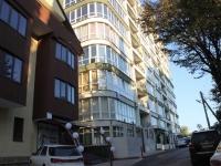 Sochi, st Dmitrievoy, house 5. Apartment house