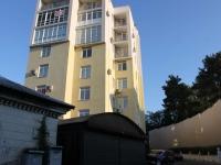 Sochi, st Dmitrievoy, house 13/1. Apartment house