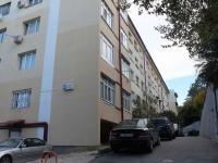 Sochi, Dmitrievoy st, house 30А. Apartment house