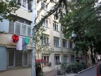 Sochi, st Dmitrievoy, house 30. Apartment house