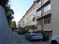 Sochi, Dmitrievoy st, house 34. Apartment house