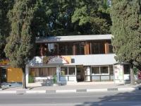 Sochi, cafe / pub Вкус востока, Egorov st, house 3/2