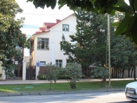 Sochi, Kurortny avenue, house 56А. multi-purpose building