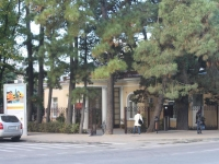 Курортный проспект, дом 57. реабилитационный центр Виктория