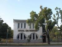 Курортный проспект, дом 67. церковь Дом Евангелия, церковь евангельских христиан