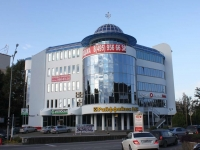 Sochi, Kurortny avenue, house 73. office building
