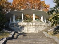 Сочи, парк ДЕНДРАРИЙ, Курортный проспект, дом 74