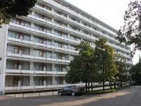 Сочи, Курортный проспект, дом 75 к.2. санаторий
