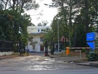 Sochi, health resort ПРАВДА, Kurortny avenue, house 99