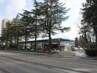 Sochi, fuel filling station ООО Лукойл-ЮгНефтепродукт, №61, Kurortny avenue, house 101Г
