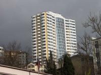Сочи, Курортный проспект, дом 108/6. многоквартирный дом