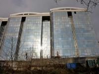 Сочи, Курортный проспект, дом 108Б. офисное здание