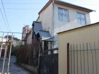 Сочи, улица Лермонтова, дом 1А. многоквартирный дом