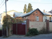 Sochi, Lermontov st, house 3. Private house