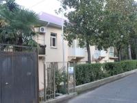 Сочи, улица Лермонтова, дом 7Б. многоквартирный дом