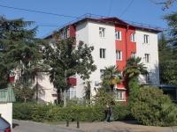 Сочи, Чайковского ул, дом 9