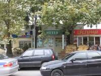 Сочи, улица Чайковского, дом 14. многофункциональное здание