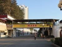 索契市, Primorskaya st, 房屋 3/7. 购物娱乐中心