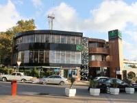 Сочи, ресторан РиСочи, улица Москвина, дом 2А