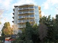 Sochi, st Moskvin, house 6. Apartment house