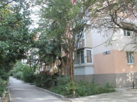 Sochi, Novoselov st, house 9. Apartment house