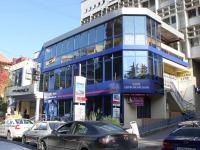 Сочи, улица Советская, дом 42/1. офисное здание