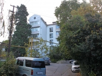 Sochi, Uchitelskaya st, house 18/14. Apartment house