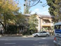 Сочи, улица Гагарина, дом 39. многоквартирный дом