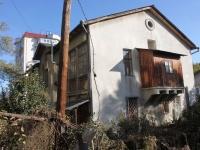 Sochi, Gagarin st, house 45А. Apartment house