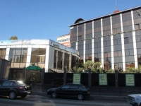 Sochi, Gagarin st, house 61/2. office building