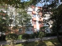 Sochi, Blvd Tsvetnoy, house 7. Apartment house