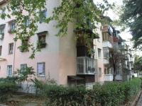 Sochi, Blvd Tsvetnoy, house 22. Apartment house