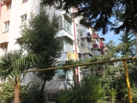 Sochi, Tsvetnoy Blvd, house 38. Apartment house