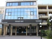 Сочи, гостиница (отель) ПРИМОРСКАЯ, улица Соколова, дом 1
