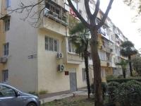 Сочи, улица Красноармейская, дом 16. многоквартирный дом