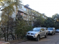 Sochi, Krasnoarmeyskaya st, house 40. Apartment house